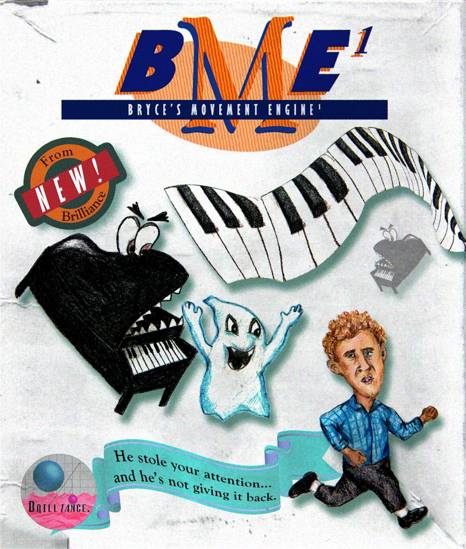 BME¹ Gamebox